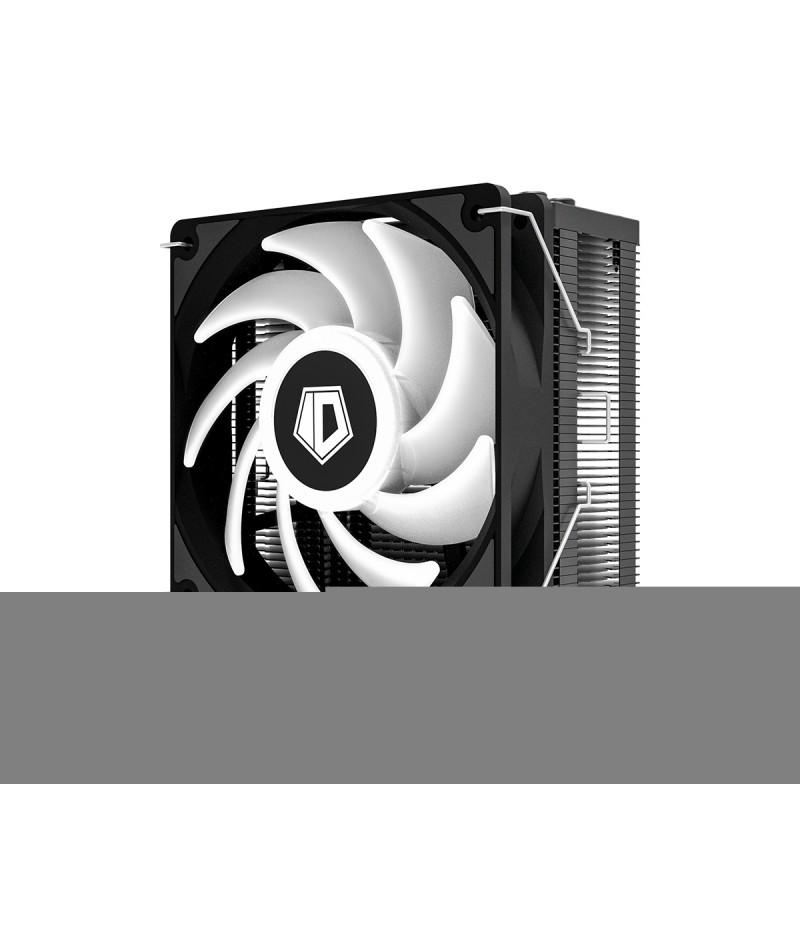Охладител за Intel/AMD процесори ID-Cooling SE-224-XT-RGB