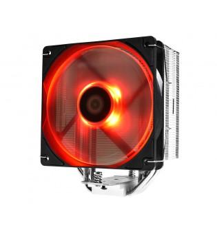 Охладител за Intel/AMD процесори ID-Cooling SE-224-XT-R
