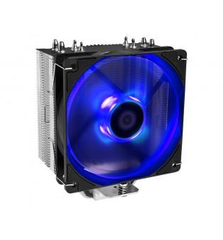 Охладител за Intel/AMD процесори ID-Cooling SE-224-XT-B