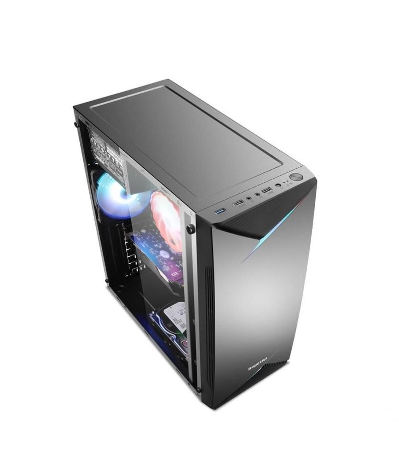 Кутия за настолен компютър Segotep Knight 03 SG-KN03 ATX Mid tower