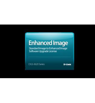 Upgrade на лиценз на D-Link DGS-3620-28PC