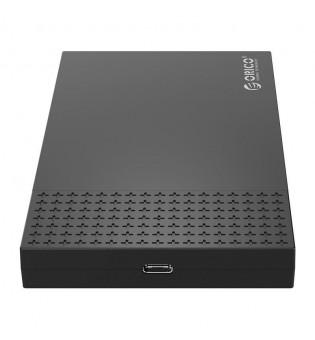"Кутия за 2.5"" SSD/HDD дискове Orico 2526C3-BK USB 3.1 Type-C gen1"