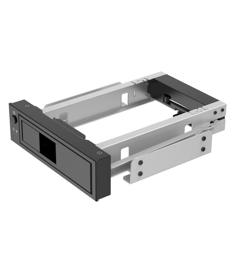 "Кутия за диск Orico 1106SS 3.5"" SATA HDD Mobile Rack"