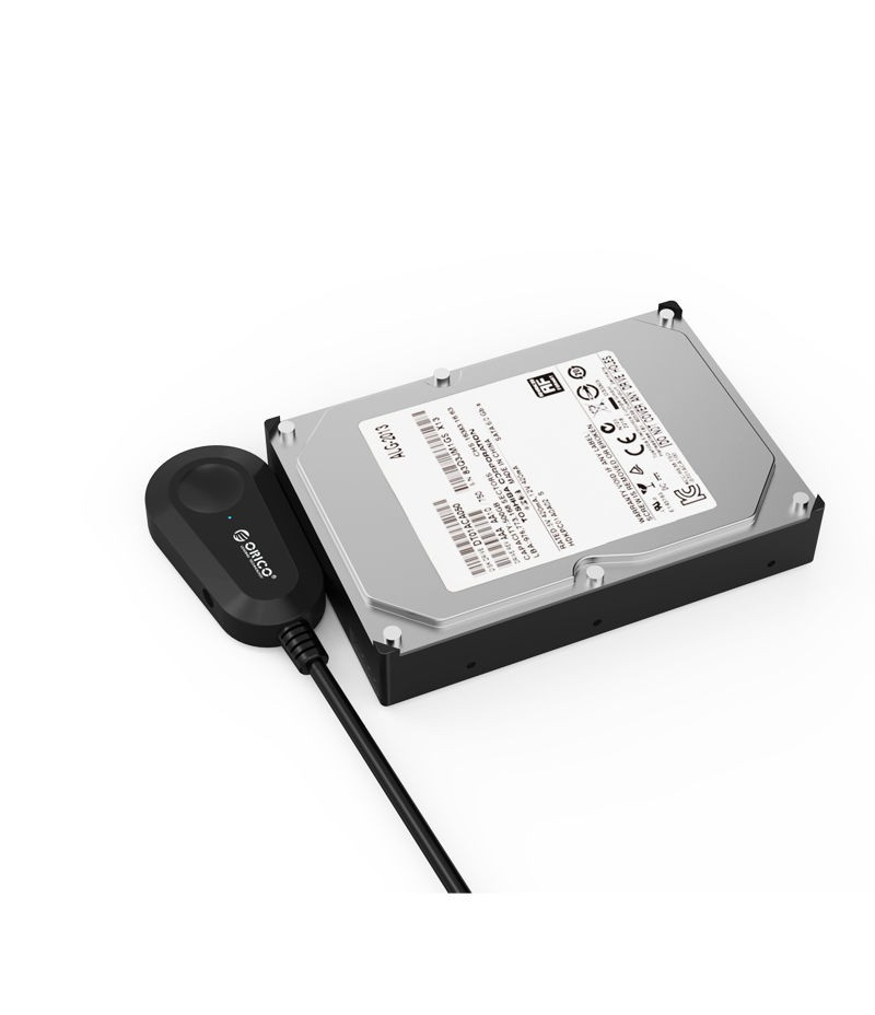 Адаптер ORICO 25UTS-BK 2.5 inch Hard Drive Adapter
