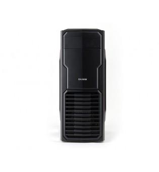 Кутия за настолен компютър Zalman ZM-T4 ATX Mini Tower