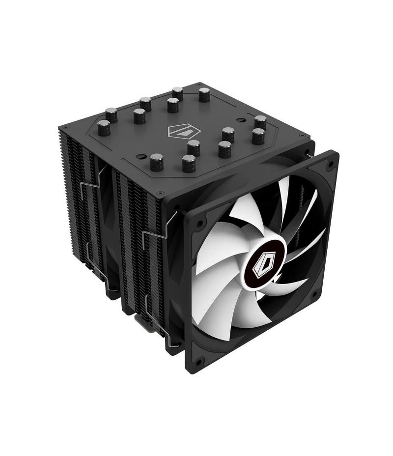 Охладител за Intel/AMD процесори ID-Cooling SE-207-BK