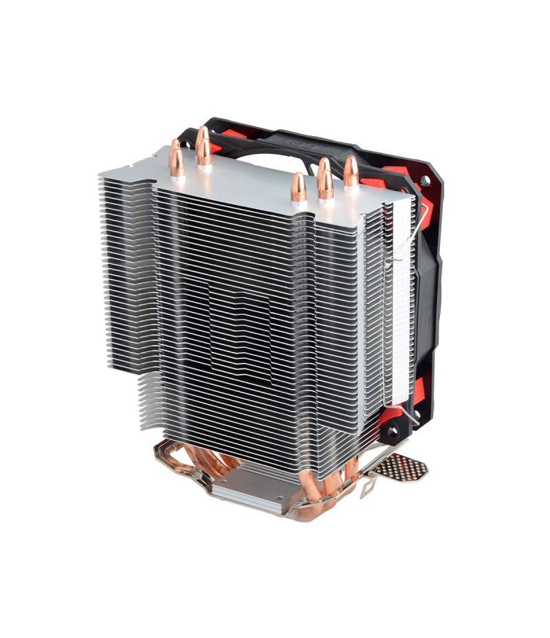 Охладител за Intel/AMD процесори ID Cooling SE-214 130W