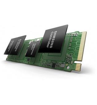 NVMe SSD диск Samsung PM991 256GB PCIe M.2 2280 MZVLQ256HAJD