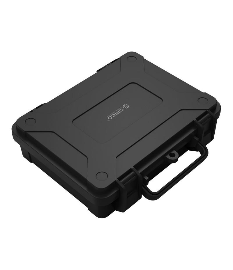 Защитно куфарче за 3.5 инчови твърди дискове ORICO PHF-35-BK
