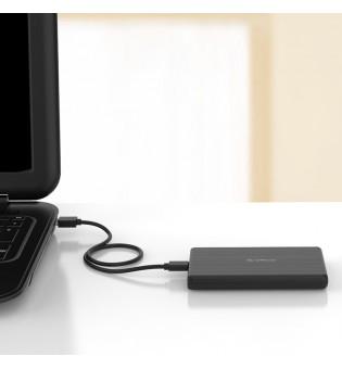 Кутийка за 2.5-инчови HDD/SSD дискове Orico 2189C3 USB Type-C