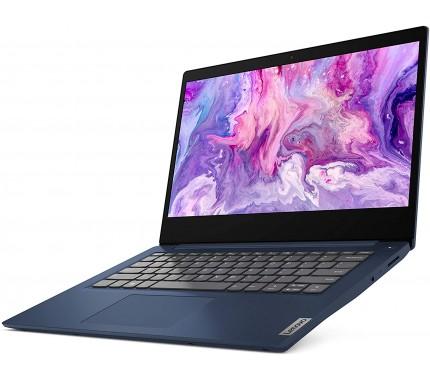 "Преносим компютър Lenovo IdeaPad 3 14"" FHD 81W0003QUS"