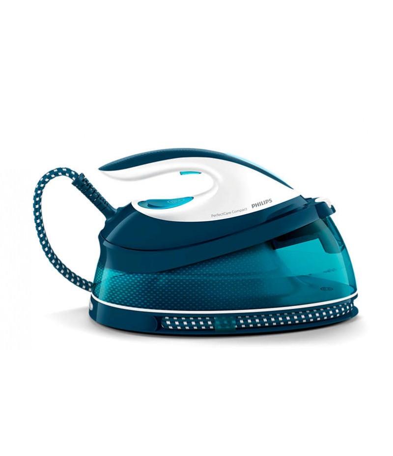 Парогенератор Philips PerfectCare Compact GC7831/20