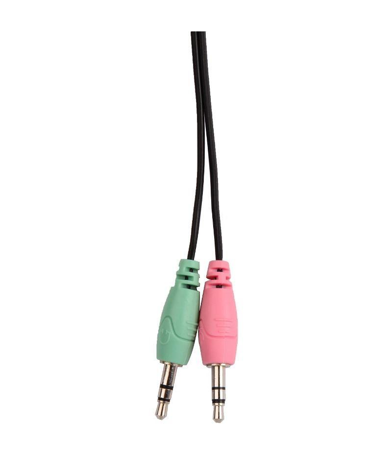 Слушалки с микрофон Somic Salar A500