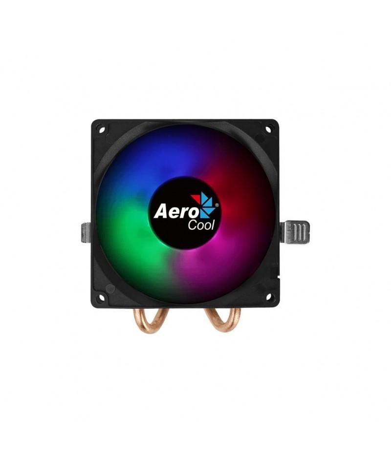 Охладител за Intel/AMD процесори Aerocool Air Frost 2 AIR-FROST2 RGB