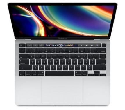 "Преносим компютър Apple MacBook Pro 13.3"" Retina Display TouchID Gray MXK32LL/A"