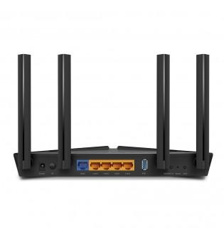 2-лентов Gigabit wi-fi 6 рутер TP-Link Archer AX50 AX3000