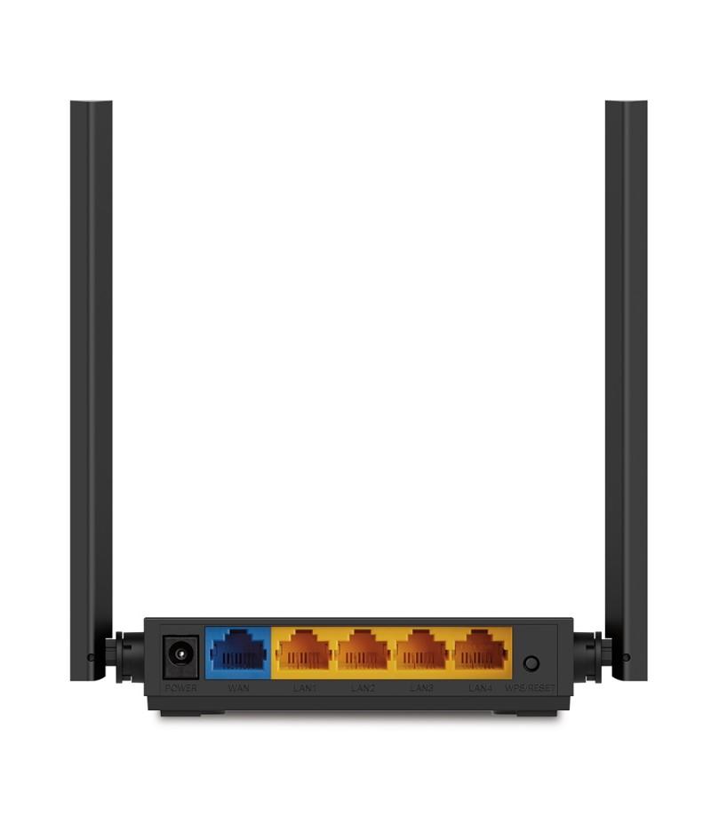 2-лентов безжичен рутер TP-Link Archer C54 AC1200
