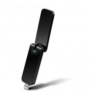 Безжичен Dual Band USB адаптер TP-LINK AC1300 Archer T4U v3