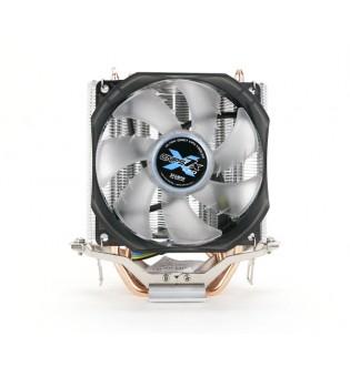 Охлаждане за Intel и AMD процесори Zalman CNPS7X LED+