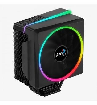 RGB oхладител за Intel/AMD процесори AeroCool Cylon4 CYLON4-PWM