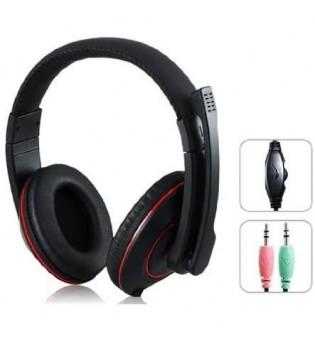 Геймърски слушалки с микрофон Somic Danyin DT2208