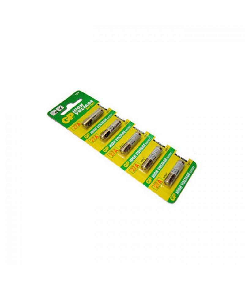 Батерии алкални GP High Voltage А27 12V GP-BA-LR27-12V