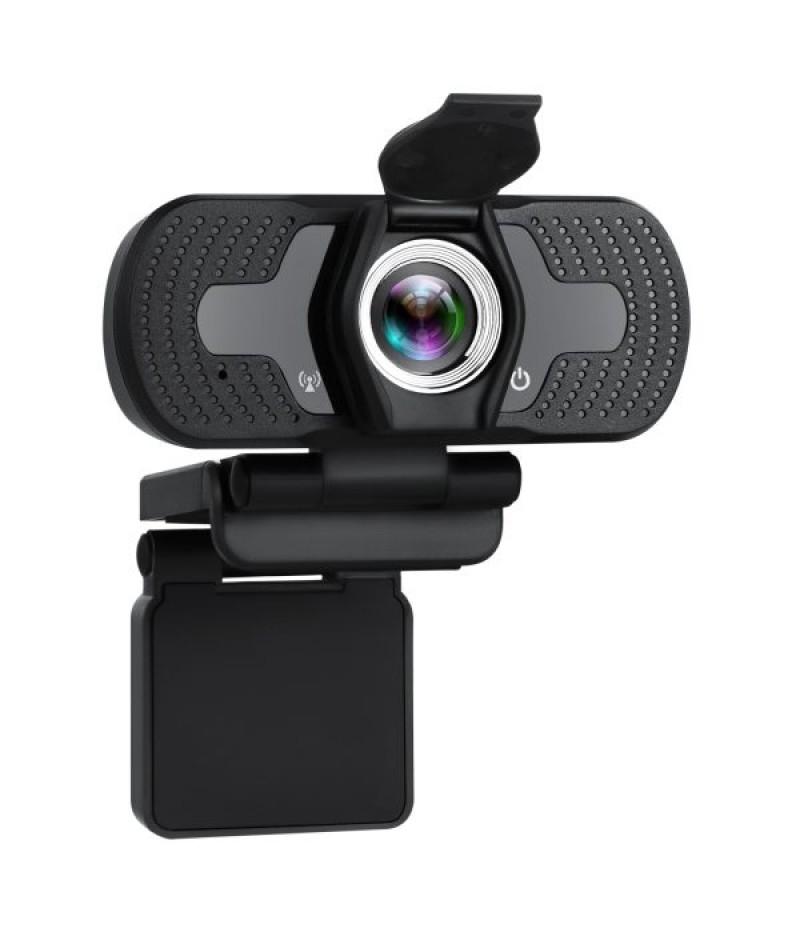 FHD уеб камера с автофокус Tellur TLL491131