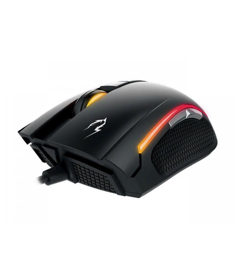 RGB геймърска мишка Gamdias Zeus E3