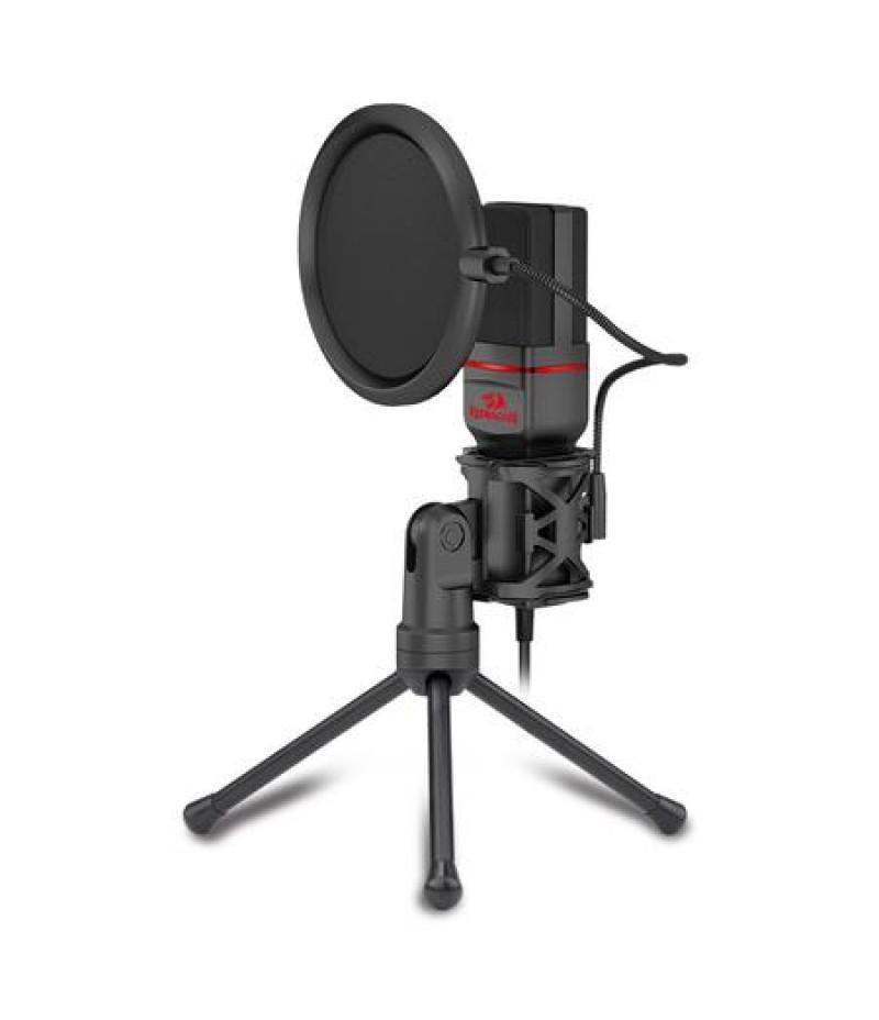 Геймърски микрофон Redragon GM100-BK