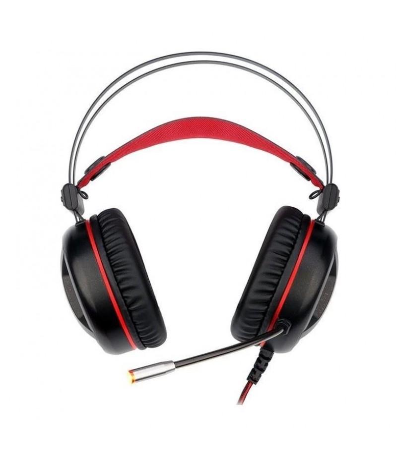 Геймърски слушалки Redragon Minos H210-BK