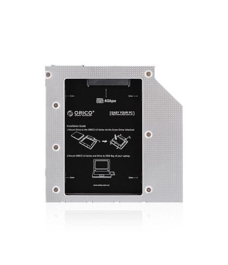 Конвертор Orico DVD към SATA 2nd HDD 9.5mm L95SS