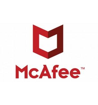 Антивирусна програма McAfee AntiVirus Plus