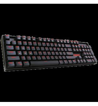 Механична геймърска клавиатура Redragon K551B с подсветка