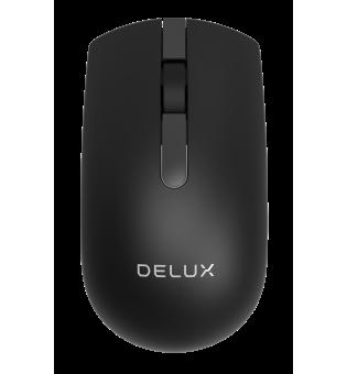 Безжична оптична мишка Delux M322GX
