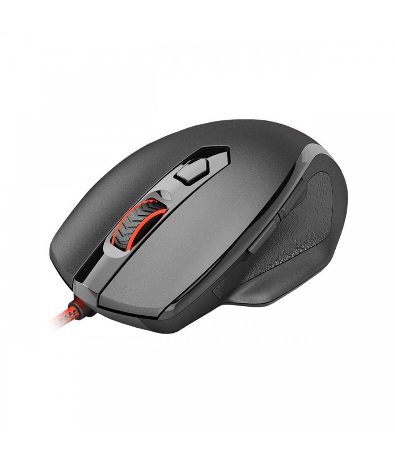 Геймърска оптична мишка RGB Redragon Tiger2 M709-1-BK