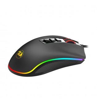Геймърска мишка RGB Redragon Cobra FPS M711FPS-BK
