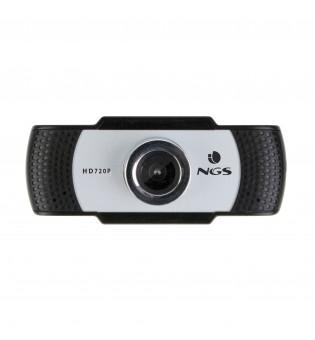 Уебкамера с микрофон NGS Xpresscam720 720p 2045220037