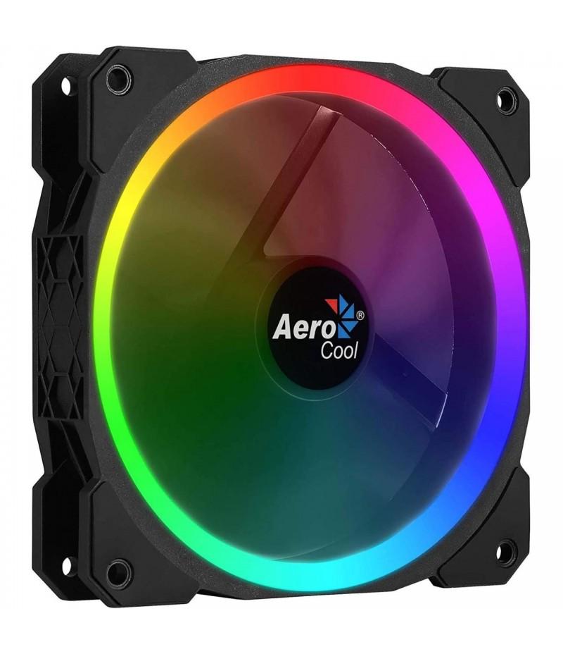 aRGB охладител за кутия Aerocool Orbit 120 мм