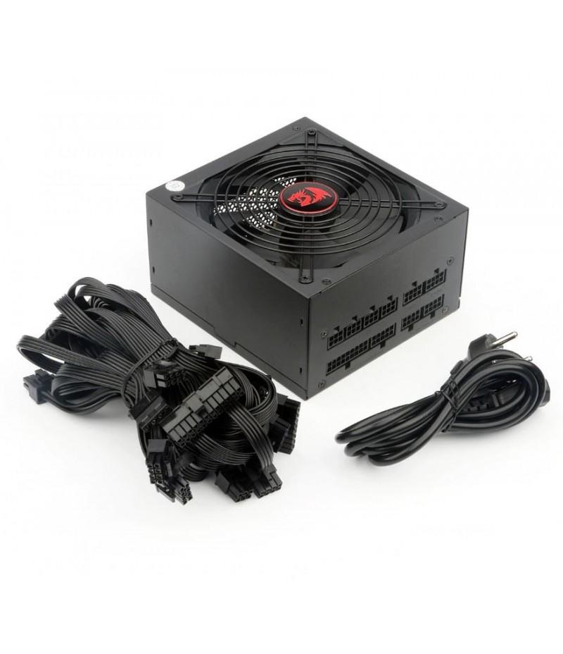Захранващ блок Redragon RGPS600W-M 600W full modular