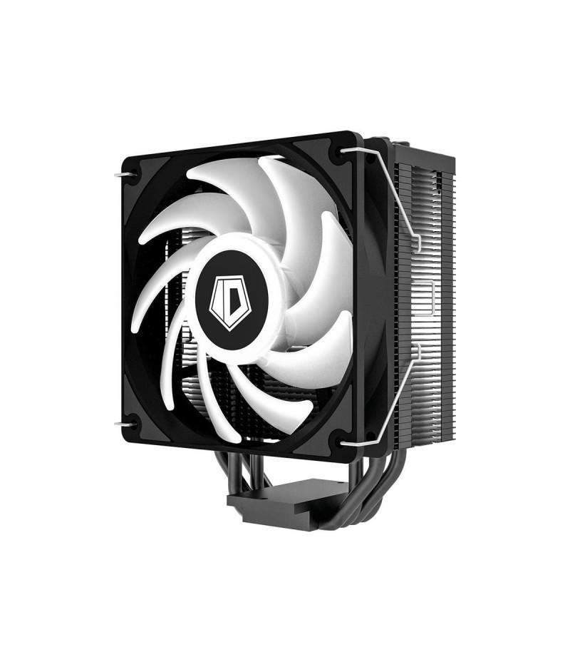 aRGB oхладител за Intel/AMD процесори ID-Cooling SE-224-XT-ARGB-V2