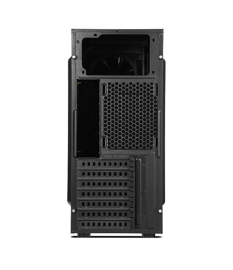 Кутия за настолен компютър Segotep V5 Mid Tower