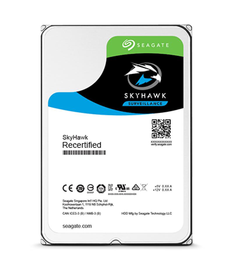 Твърд диск SEAGATE 8T ST8000VX0022 256MB