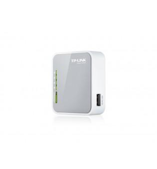 3G рутер / 4G рутер TP-Link TL-MR3020