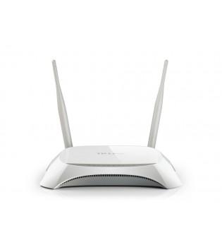 3G рутер / 4G рутер TP-Link TL-MR3420