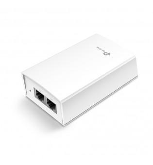 Gigabit Passive PoE адаптер TP-Link TL-POE4824G 48V