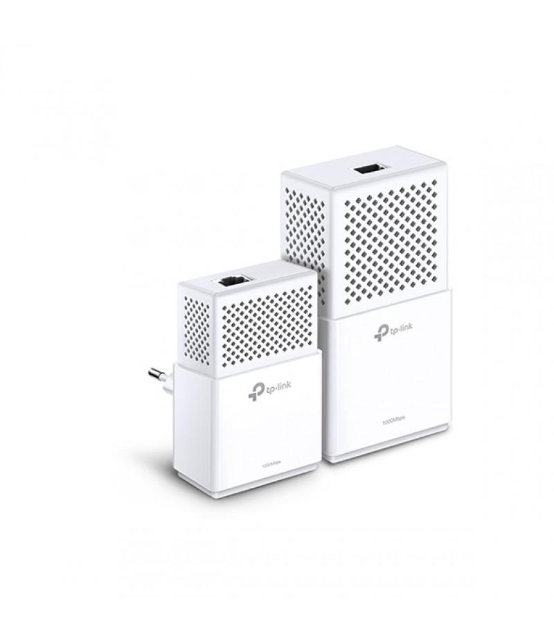 Powerline TP-LINK TL-WPA7510 KIT AV1000 Gigabit AC Wi-fi v2