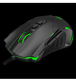 Геймърска мишка RGB T-Dagger Brigadier T-TGM206