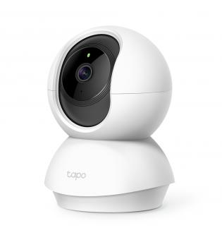 Wi-Fi Pan/Tilt камера за наблюдение TP-Link Tapo C200