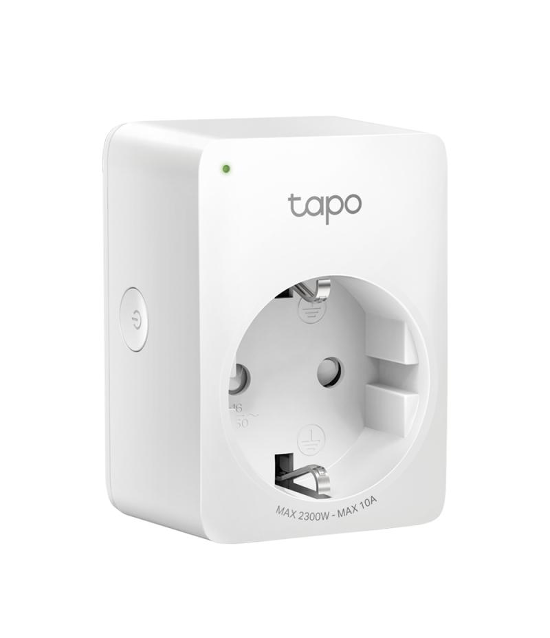 Wi-Fi Smart мини контакт TP-Link Tapo P100