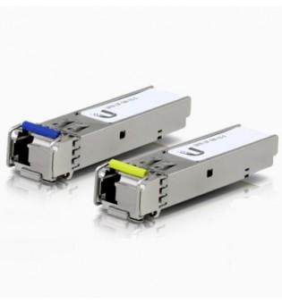 SFP модул Ubiquiti U Fiber Single-Mode 1G BiDi